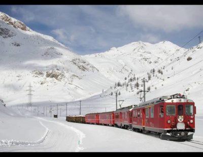 TE Rail Solutions
