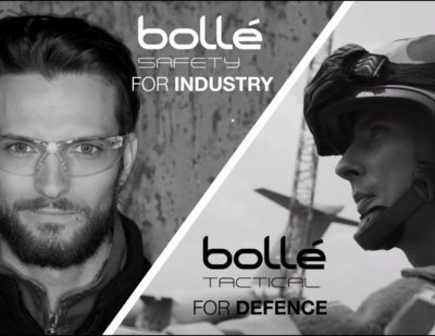 Bollé Safety – The Eyewear Specialist
