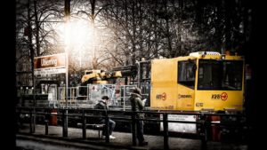 ROBEL Track Vehicles & Maintenance Systems