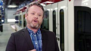 Siemens and Calgary Transit: Collaborating for Innovation