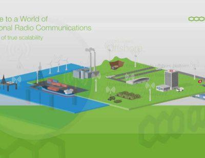 The DAMM World of TETRA Radio Communications