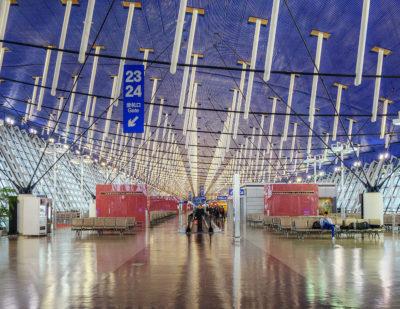 Keolis Opens Shanghai Pudong Airport Metro