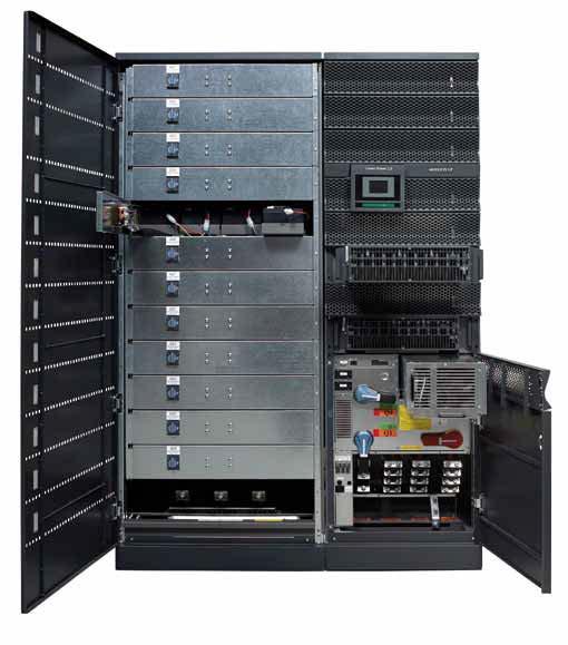 Socomec power modular system