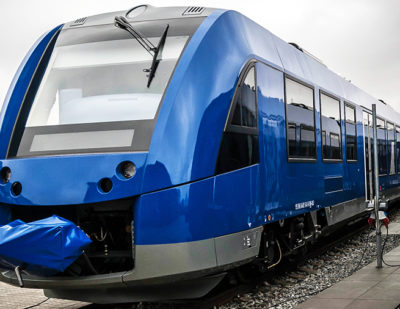 Denmark to Get 4 Additional Coradia Lint Trains