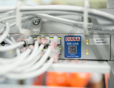 Deutsche Bahn Establishes Digital Railway Company