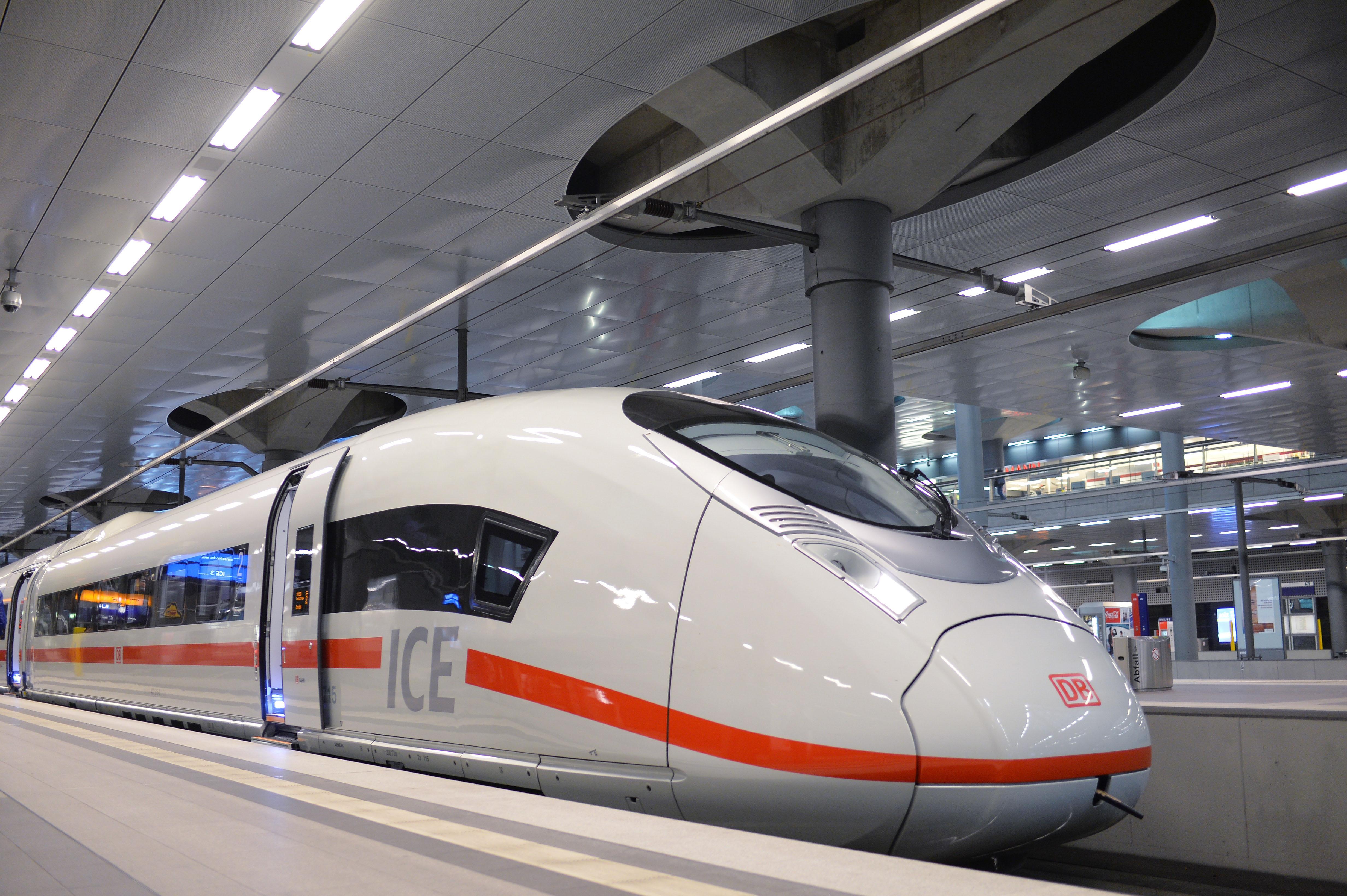 Deutsche Combahn