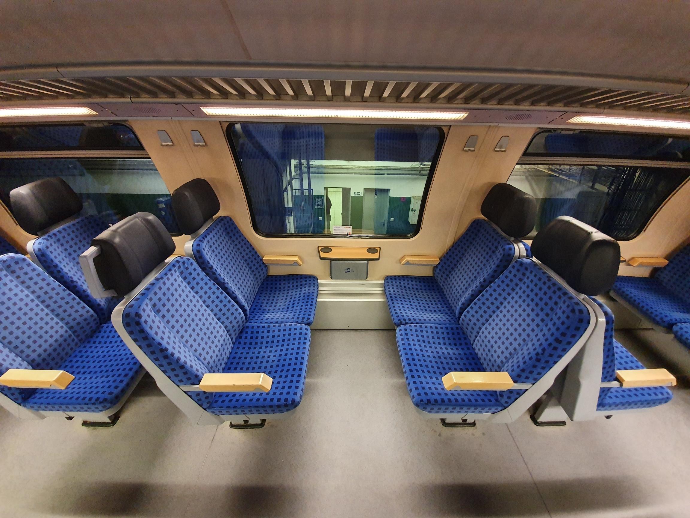 RegioJet double-decker for Slovakia