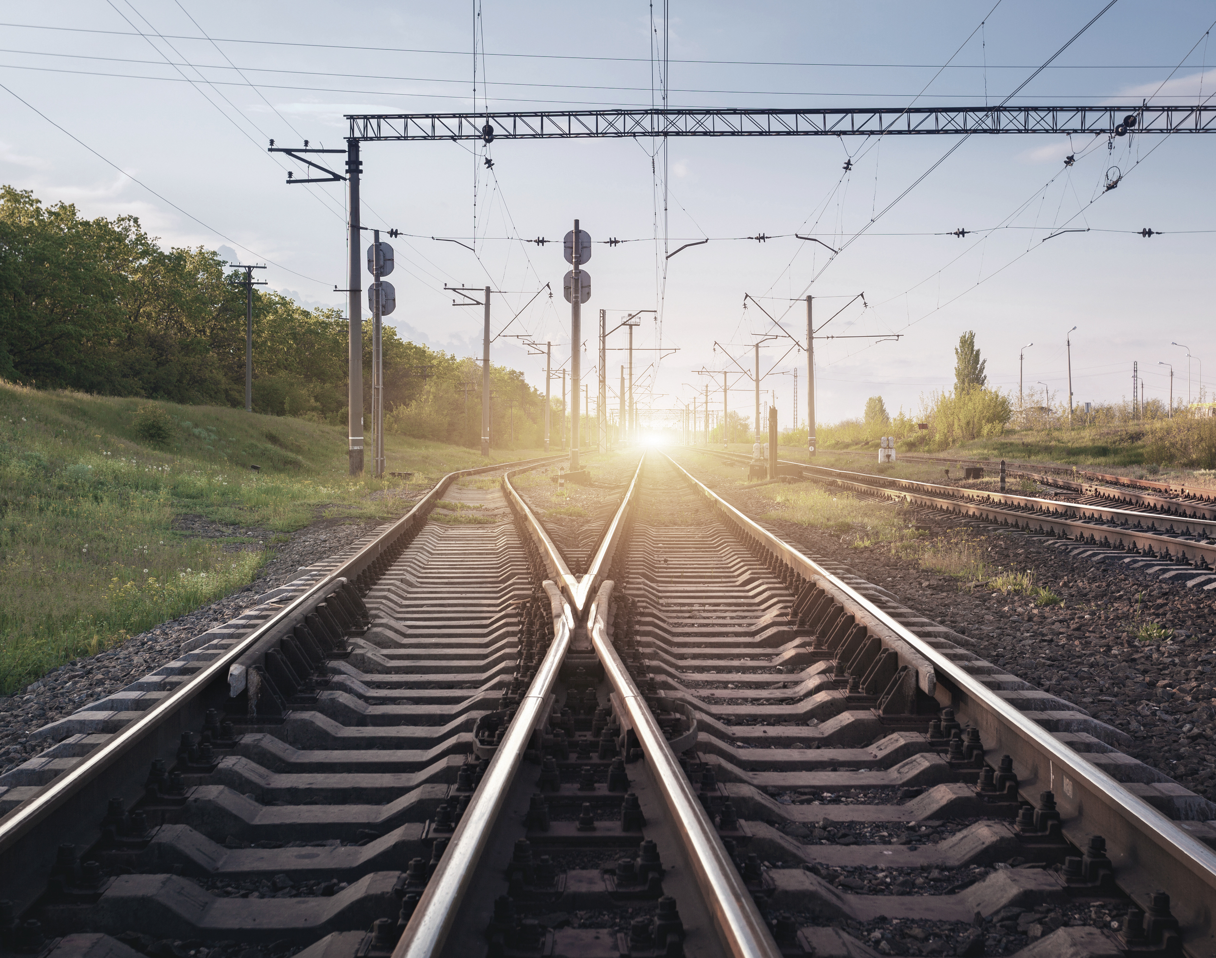 Safety Critical Communications for Rail