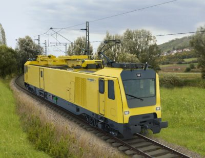 Harsco Rail Secures Major Rail Equipment Order in Germany