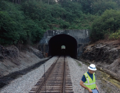 Tunnel Radio: Pioneers in Reliable Railway Communications