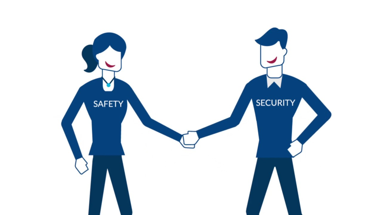 How Can Security Be Achieved in a Safety-Critical Context?