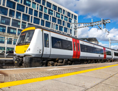 Welsh Government Takes Wales and Borders Rail Franchise into Public Ownership