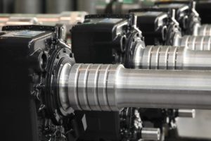 IGW Gearbox