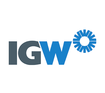 IGW Rail Couplings