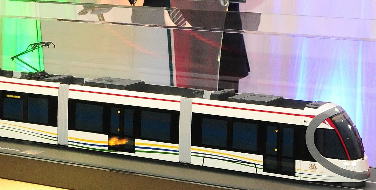 DAMM Delivers Infrastructure for Mauritius Metro Express