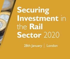 Securing Investment in the Rail Sector 2020