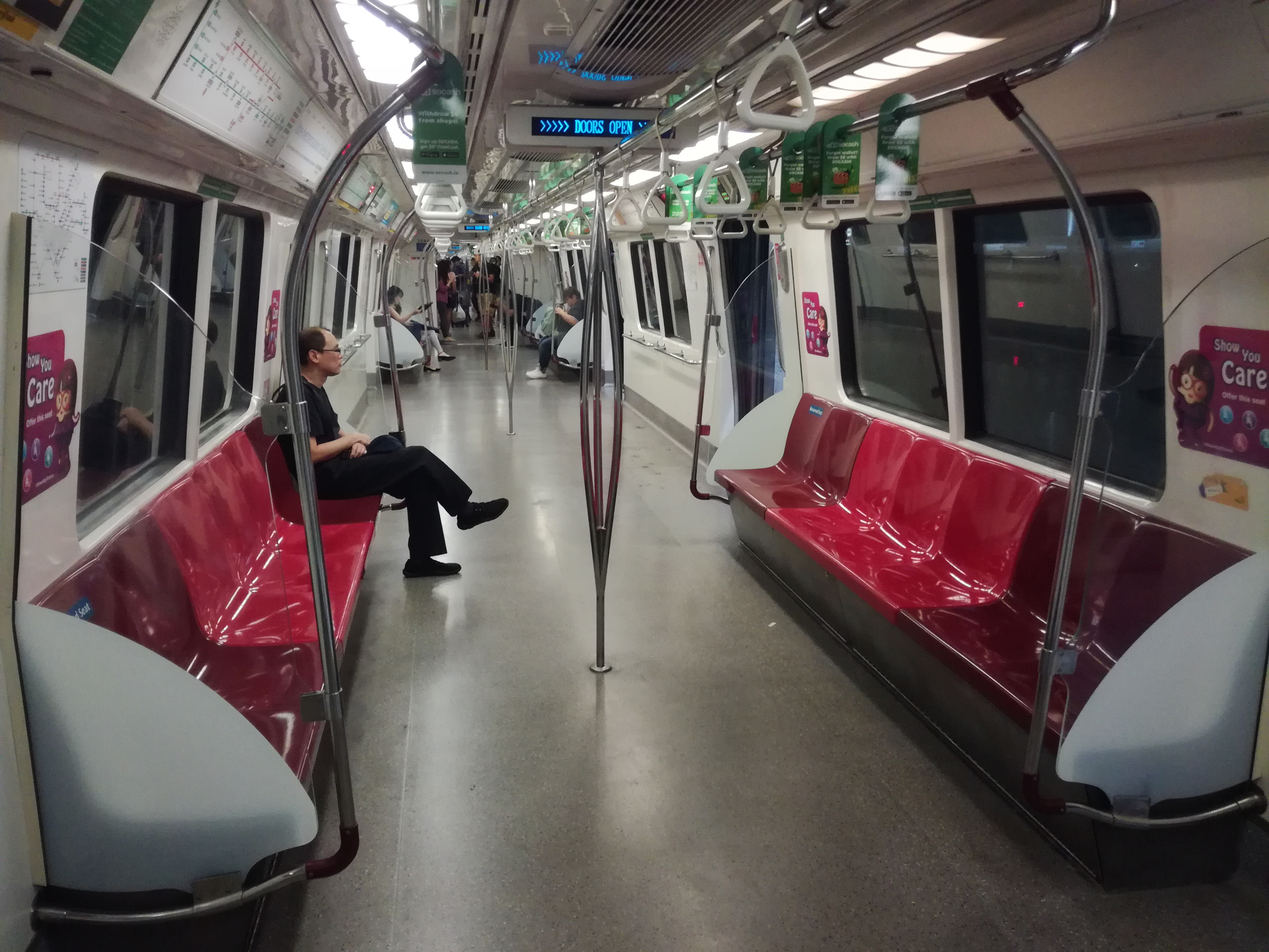 LTA: We Want More Local Train Maintenance Expertise