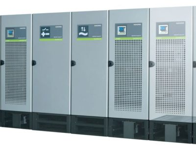Socomec Launches Next Generation Modular Solution