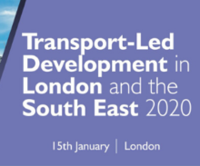 Transport-Led Development in London and the South East