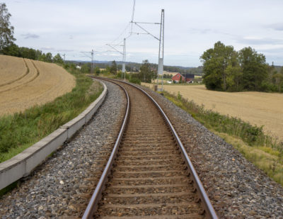 Salini Impregilo to Deliver Vestfold Line Upgrade Works