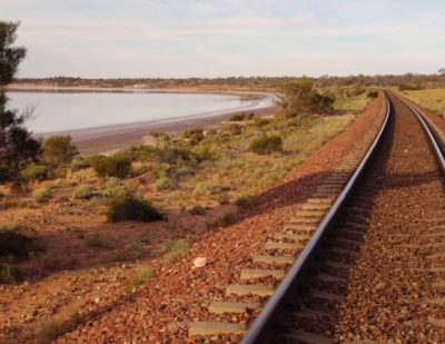 The Key Successes and Challenges for Rail in Australia