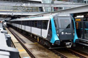 Sydney to Get 23 Additional Alstom Metropolis Trains