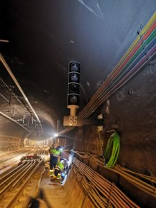 Spain: Recoletos Tunnel Project Completed