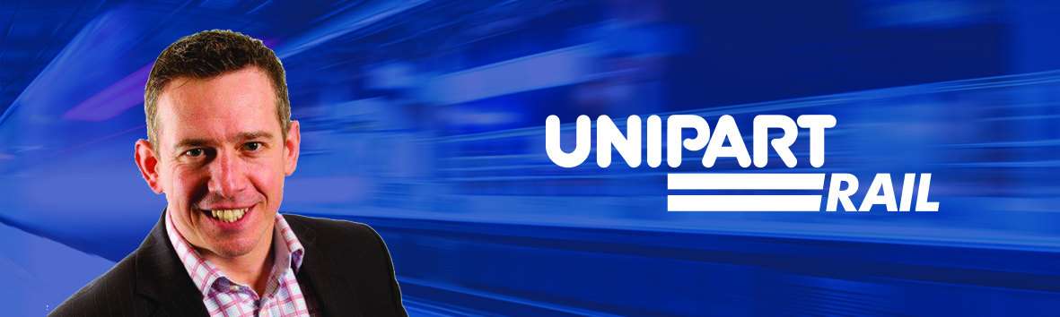Unipart Rail UK Rail Director