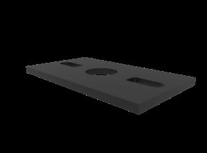 Calenberg Ingenieure Baseplate Pads