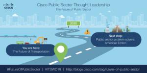 Cisco Public Sector Banner