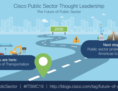 Cisco Public Sector Banner