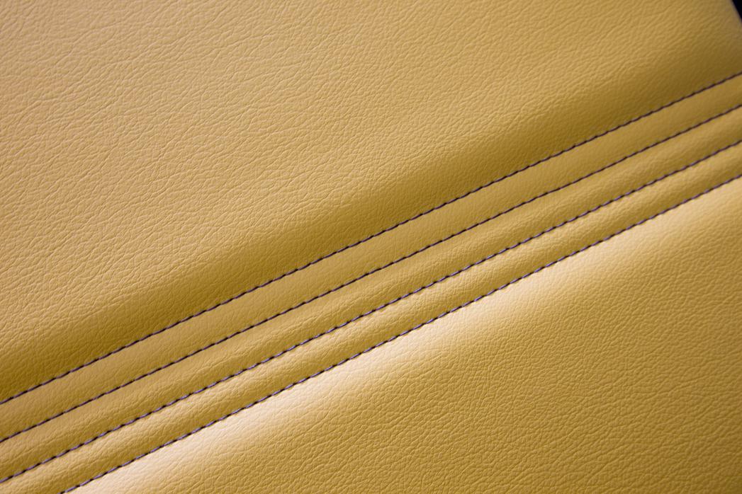 Engineered Leather