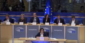 European Transport Commissioner-Designate Hearing