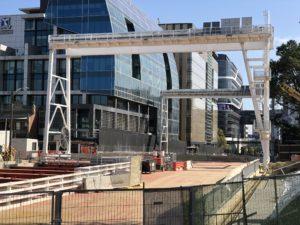 The Infrastructure Progress Report · Melbourne