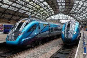 TransPennine Express Launches New Nova Fleet