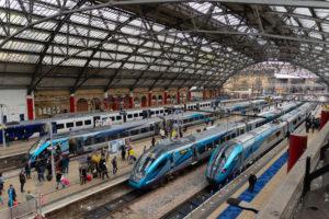 Industry Insider Week 47 · 7 Must-Read Rail News Stories