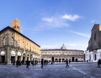 Alstom and FS Italiane Reconfirm Partnership with University of Bologna