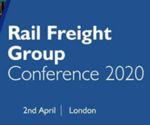 Rail Freight Group Conference