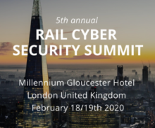 Rail Cyber Security Summit