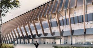 Rail Baltica Tender for Riga International Airport Announced
