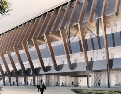 Rail Baltica Tender for Riga International Airport Station Enters Phase 2
