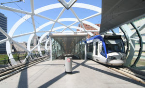The Hague Metro Netherlands