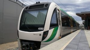 Joondalup Extension Works to Yanchep Commence
