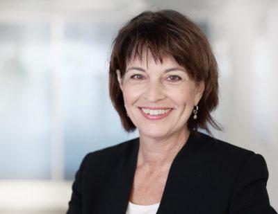 Stadler Board Nominates Doris Leuthard