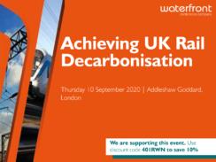 Acheiving UK Rail Decarbonisation 2020