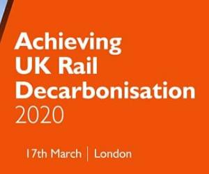 Achieving UK Rail Decarbonisation