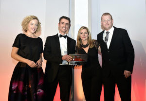 Bender UK Awarded Best Customer Service Excellence