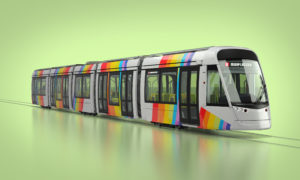 Angers Loire Metropole Orders 20 Citadis Trams