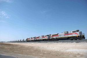 UAE: Etihad Rail Tender Awarded to CRCC and NPC