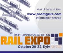 4th International Exhibition Rail Expo 2020